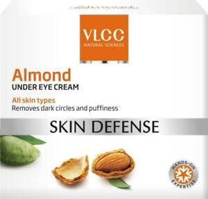 Vlcc Under Eye Cream || Remove Dark Circle & Puffiness 15g -UK