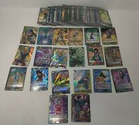 Dragon Ball Super TCG Bulk Lot over 400 cards Universal Onslaught mostly