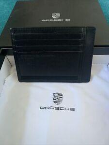 Porsche Design Card Holder BNIB