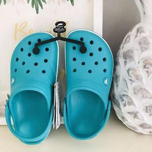 Crocs Women Size 6 NWT CROCS CLOGS WOMEN