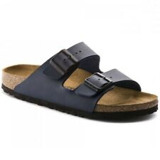 Birkenstock Sandals Arizona Regular Fit -  Blue