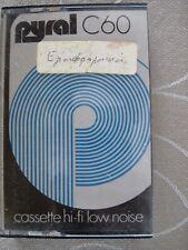 2 x CD Musik kassetten griechische Musik aus Kroatien *****