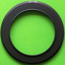 Nikon SY-1 62mm adapter ring for SX-1 (R1/R1C1) Genuine
