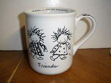 Enesco Mug Friends Children of the Inner Light