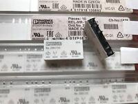 NO.2961105 Phoenix Contact Power Relay 6A 24VDC 5 Pins x 2PCS