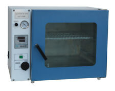 "110V 1.9Cu ft Vacuum Drying Oven Chamber Size 16x14x14"" Lab Equipment 250℃"