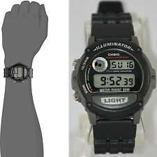 Casio W-87H-1V Men's Multifunction Digital Watch Sport Alarm 5 Year Battery New