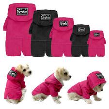 Waterproof Dog Winter Clothes for Small Medium Dogs Jacket Fleece Pet Coat S-XXL