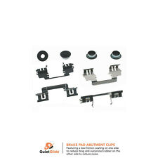Disc Brake Hardware Kit-AWD Front Carlson H5765Q
