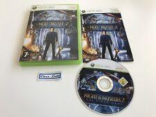 La Nuit Au Musée 2 - Microsoft Xbox 360 - PAL FR - Avec Notice