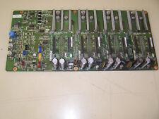 Mimaki JV5 Slider circuit board E400574 with the 4 head boards
