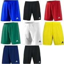 Adidas Parma Shorts de fútbol 16 Climalite Niños Niños Deportes Corto S M L XL