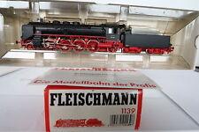 Fleischmann HO/AC 1139 Dampf Lok BR 39 204 DRG (CS/8-63S9/1)