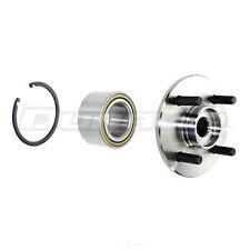 Wheel Hub Repair Kit Front IAP Dura 295-18513