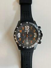 NEW! Blackhawk! Race Operator Watch-Orange-Original Packaging w/ Protective Film