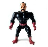 Ninjor Vintage MOTU Masters Of The Universe Action Figure Mattel 80s He-Man
