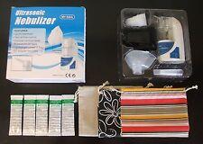 New Starter Asthmanefrin Alternative Kit Asthma Inhaler Relief Prime Breathe