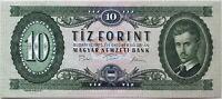 HONGRIE - 10 FORINT (1975) - Billet de banque (TTB)