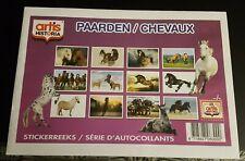 Artis Historia - Paarden / Chevaux
