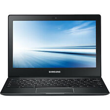 "Samsung Chromebook 2 11.6"" Laptop Intel Celeron N Dual Core 1.6GHz 4GB 16GB eMMC"