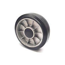 JUNGHEINRICH/Mic-AM22, TM22, AM2200-Caoutchouc & Aluminium Steer Wheel