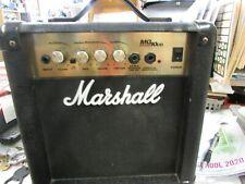 Marshall Mg10Cd Series Guitar Amp 40 Watt Amplifier