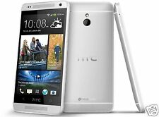NEW HTC ONE MINI M4 WHITE LATEST MODEL 16GB UNLOCKED SMARTPHONE + FREE GIFT