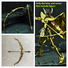 Metal Bow and arrow for Bandai Saint Seiya Cloth Myth EX Gold Sagittarius Aiolos