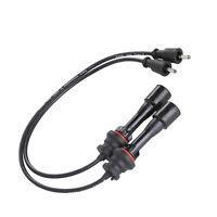 Spark Plug Ignition Wire Set fits 1999 2000 2001 2002 2003 Mazda Protege 1.6L-L4