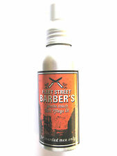 Fleet Street Barbers Bartpflege Öl Vollbart Bartöl Pflege 50ml € 31,90/100ml