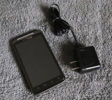 HTC ThunderBolt - 8GB - Black (Verizon) Smartphone