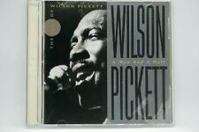 Wilson Pickett - A Man And A Half : The Best Of   2xCD Album