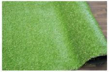 Kunstrasen Rasenteppich Echtrasenoptik 28mm-Florhöhe 2m-breit Bestelleinheit