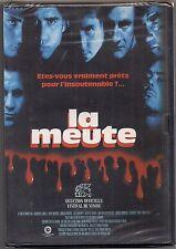 LA MEUTE - DVD NEUF SOUS BLISTER - SELECTION FESTIVAL DE VENISE
