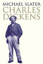 Charles Dickens by Michael Slater (Paperback, 2011)