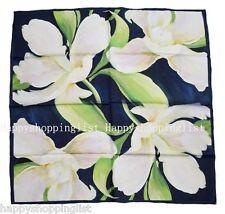 Elegant Handmade 100%Twill Silk Scarf TWIC-79307A