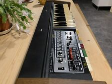 Multivox MX-2000 Duo Vintage Analogue Synthesiser - 1973 ! Cool Mods