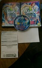 The Sims 3 Showtime - Katy Perry Collector's Edition (Expansion Pack) (PC/MAC)
