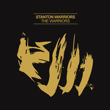 Stanton Warriors - The Warriors ( CD ) NEW
