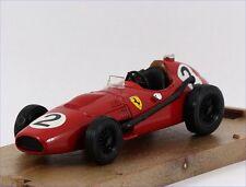Brumm R68 Ferrari D246 1957  race number 2 - Mike Hawthorn. Excellent & boxed