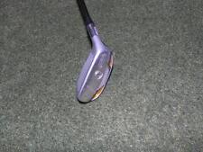 Awesome Adams Mazza da Golf Idea pro Oro Tour Prototipo 20 Ibrida Flex Rigido