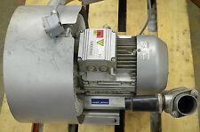 SIEMENS nash_elmo G200 2BH1610-1HH37-Z  4,3kW Seitenkanalverdichter Vakuumpumpe