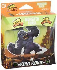 IELLO Kotmpkk Tokyo King Kong Monster Game Pack