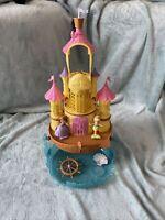 Disney Princess Sofia the First 2-in-1 Sea Palace Castle Mermaid Playset -Mattel