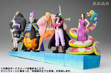 Megahouse One Piece Log Box Logbox Marineford Arc Figure Secret Special