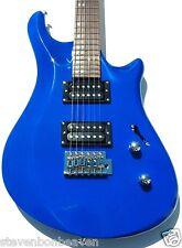 Tao Guitars UK signature in blue.