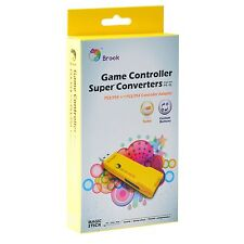 Brook PS3/PS4 Controller to PS3/PS4 Adapter Converter