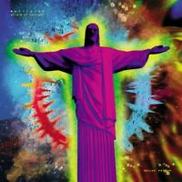 MARILLION - AFRAID OF SUNLIGHT (DELUXE EDITION)  4 CD+BLU-RAY NEU