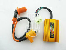 CDI Unit Box DC Ignition Coil 12V Engine 90cc 100cc 110cc 125cc 150cc ATV Bike
