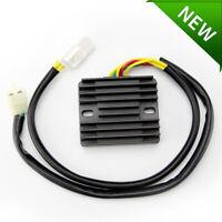 Voltage Regulator Rectifier VOG 250cc Type Motors 2 Plugs